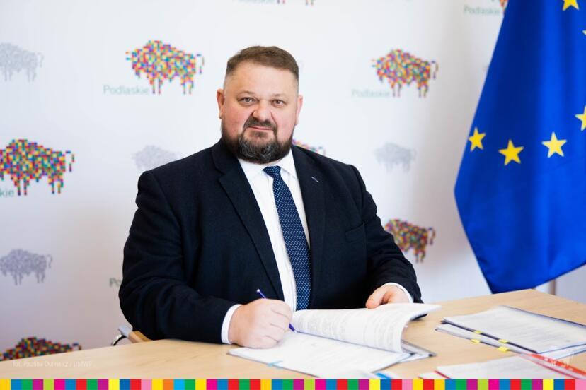 Dom Pomocy Społecznej w Niemojowicach otrzymał wsparcie